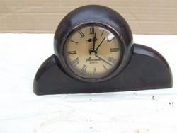 Kandalló óra fém