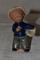Kerámia figura  ( DBZ 0008 )