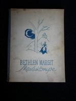 Bethlen Margit meséskönyve 1940.
