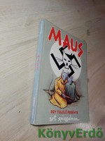 Art Spiegelman: Maus - egy túlélő regénye