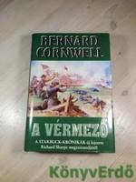 Bernard Cornwell: A vérmező
