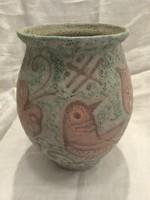 Gorka Lívia korai, losonci stílusú váza