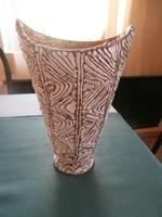 Gorka váza SÉRÜLT