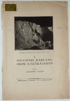 Solymári barlang, ritka