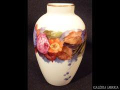 1175 G3 Rosenthal porcelán kisváza