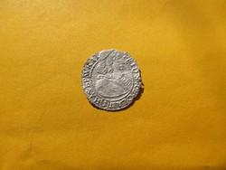 Friedrich/ Frigyes / ezüstkrajcár 1680