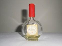 Retro német kölni kölnis kölnivíz illatszer üveg palack - Florena Kölnisch Wasser