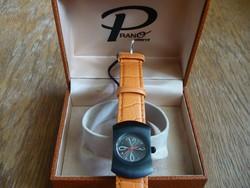 Prano Geneve kvarc szerkezetű svájci női óra