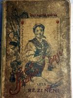 Rézi néni: Szegedi szakácskönyv. Gyűjtőknek!