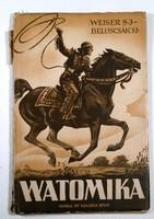 Watomika , 1938-ból