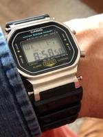 Casio G-SHOCK DW-5200 a nyolcvanas évekből