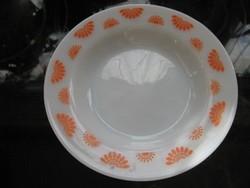 Retro RIGOPAL jénai leveses tányér