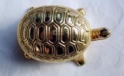 Teknős gyűrűtartó vagy gyógyszertartó