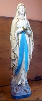 Közel 1 méteres Mária szobor