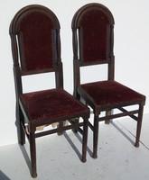Antik szék 2 db (15)