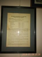 MERKUR dokumentum 1967