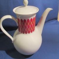 Különleges Melitta kávé tea kiöntő A072