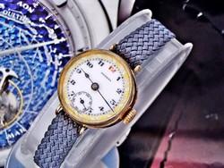 Vintage Medana egy gyönyörű és nagyon ritka női óra az 1920-1930-as évekből