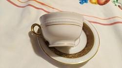 """Edelstein Bavaria Agathe kávés csésze """"sérülése ellenére nagyon szép"""""""