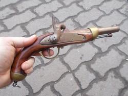 Csappantyús pisztoly