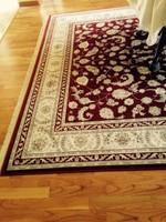 Perzsa szőnyeg Karastan!