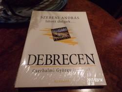 Szebeni András 1946-2020 - Debrecen