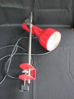 Retro fém lámpa