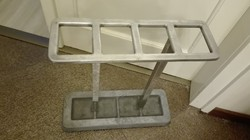 Bauhaus esernyőtartó Diósy