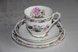 Royal Albert Cotswold teás süteményes együttes