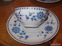 Csodaszép teás csésze bavaria