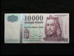 10 000 NAGYON SZÉP FORINT - 2006 - BÓL
