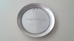 Ezüst tálka. HUBERTUS 1933