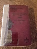 Petőfi Sándor összes költeményei - Millenniumi kiadás, antik könyv