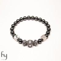 Hematite Bracelet 8