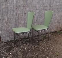 Retro loft székek