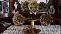 Josef Steidl Znaim süteményes készlet
