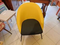 Retro,design fotel 2db