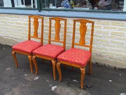 3 db szék