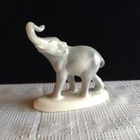 Gránit elefánt