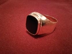Arany pecsétgyűrű  9.1 gramm