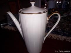 Tea kiöntő - Bavaria,régi