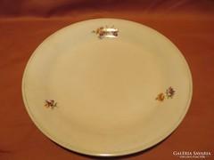 Kispesti Gránit tányér szép mintával