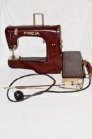 Fischer - MEWA FREIA varrógép