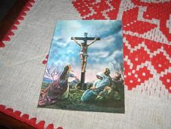 Háromdimenziós képeslap  /húsvéti/
