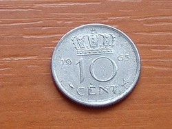 HOLLANDIA 10 CENT 1965