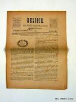 1882 december 9  /  RELIGIO.  /  RÉGI EREDETI MAGYAR ÚJSÁG Szs.:  4567