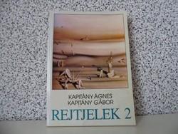 Kapitány Ágnes · Kapitány Gábor: Rejtjelek 2