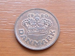 DÁNIA 50 ÖRE 1990  S+V