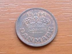 DÁNIA 50 ÖRE 1994  S+V