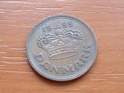 DÁNIA 50 ÖRE 1999  S+V